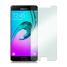 TEMPERED GLASS SCREEN PROTECTOR ANTI SCRATCH FILM For SAMSUNG GALAXY A3 2017 UK