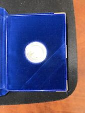 1998 W American Eagle $5 1/10 Oz. Proof Gold Coin With Box & COA One Tenth Ounce