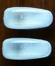 Side Repeater Marker Lamp Lights Set LH+RH Mercedes Sprinter Dodge BG82050