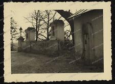Tamowiecz zabno-Tarnów-Rymanow-Krosno-Poland-Wehrmacht-Pfarrhof-Kirche-3