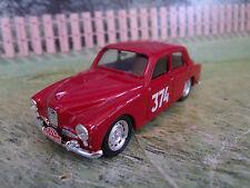 1/43 Brumm (Italy)  Alfa Romeo 1950