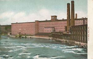 SACO ME – York Mills – udb (pre 1908)