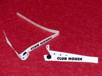 [COLLECTION SPORT FOOTBALL] CLUB HOUSE PSG / BORDEAUX 19 DECEMBRE 2002 Ch.France
