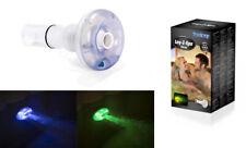 Bestway 58471 Spa Jacuzzi Luz LED Iluminación 7 Multi Color Pool Lámpara