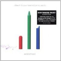 """DEVIN TOWNSEND PROJECT """"ADDICTED"""" CD NEW+"""