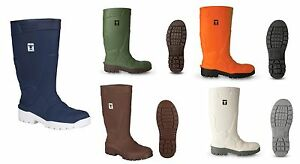 GUY COTTEN GC ULTRALITE BOOTS / WELLINGTON / FISHING / CLEANING & PROCESSING