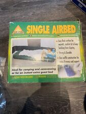 BNWOT Pyramid Single Airbed