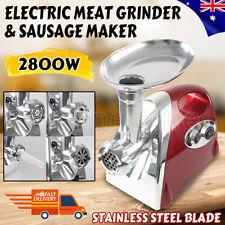 Unbranded Food Mincers