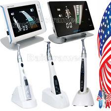 Azdent Dental Endodontic Endo Motor 161 Reciprocating Handpiece Apex Locator