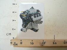 AF251-PHOTO FACTORY ? OPEL FRONTERA 3,2 LITER V6 ENGINE 1998