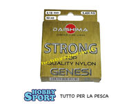 FILO PER TERMINALI STRONG DAISHIMA mm 0,18 MT 50