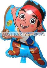 Birthday, Child Pirates Party Standard Balloons