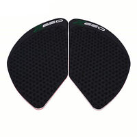 For Kawasaki Z650 Z 650 2016-2017 Tank Traction Pad Side Gas Knee Grip Protector