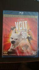 "Blu Ray ""Volt Star malgré Lui"" 3D Walt Disney"