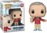 Funko Pop! Movies - Mister Rogers #783 Brand New!