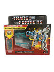 Transformers | Retro Headmasters | Deluxe Class: Brainstorm + Arcana