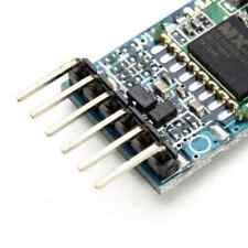 Hc-05 Inalámbrico Bluetooth Serial Transceptor módulo esclavo y maestro (6 Pin) Uk