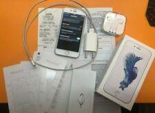[A1688] iPhone 6s 16GB SBLOCCATO, IOS14, batteria 100% sostituita marzo 2020