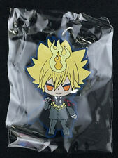 Katekyo Hitman Reborn Chipicco Rubber Strap Key Chain Broccoli Vongola Primo New