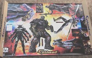FATHEAD Avengers Infinity War Villains Real Big  Decal Sticker 96-96253 NEW