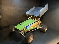 Vintage Team Associated Rc10 Rbs Sprint Car Super Rare Mip Moody Big Boys Toys