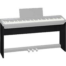 Roland KSC 70 Bk Mount Stand for FP 30 Digital Piano Black L Authorized Dealer