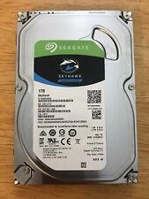 Seagate SkyHawk 1TB Surveillance Internal Hard Drive HDD (ST1000VX005)