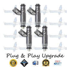 Genuine Upgrade 4 Hole Siemens 4x Fuel Injectors 0280155976 04891345AA 2.0L 2.4L