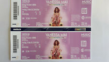 VANESSA MAI Tickets