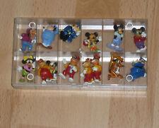 Üei Komplettsatz Micky und seine tollen Freunde + Varianten + Sammelbox