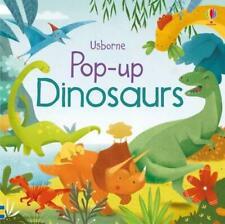 Pop Up Dinosaurier (Popups) von Fiona Watt, neues Buch, kostenlose & schnelle Li...