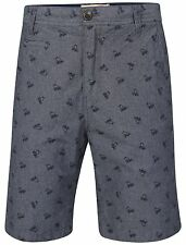 Floral Casual Shorts for Men