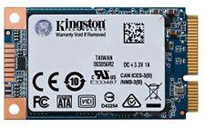 Dischi fissi HDD, SSD e NAS con mSATA