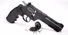 Crosman Vigilante BB and .177 Caliber Pellet Revolver Air Pitstol Gun - CCP8B2