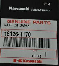 Gasschieber Membran Kawasaki VALVE VACUUM ZX1000-A1 GPZ900 ZX-10 ZX10 VN800 ZZR