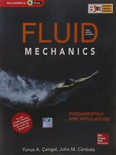New- Fluid Mechanics Fundamentals and Applications by Yunus Cengel 3ed -Intl ED