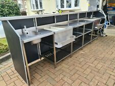More details for mobile bar - cantilever portabar - great opportunity!