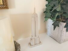 Empire State Building Model- 3D Printed