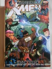 Marvel Omnibus - Wolverine and the X-Men by Jason Aaron
