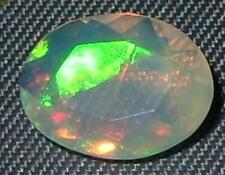 .93ct STRONG FIRE Faceted Wello Ethiopian Opal SPECIAL
