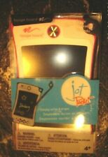 Jot Pocket BOOGIE BOARD JOT POCKETS PINK 4.5 LCD Writing Tablet Pink COLOR NEW