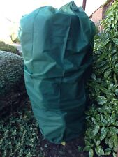 More details for heavy duty 30gm / 35gsm frost protection fleece plant covers jacket bush tree