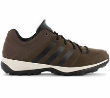 Adidas daroga plus Leather Men's Hiking Shoes B27270 Outdoor Trekking Shoes