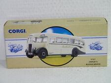 CORGI - BUS DAIMLER 1/2 BLUE BUS SERVICES