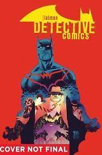 Batman: Detective Comics Vol. 8: By Tomasi, Peter