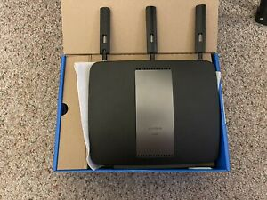 Linksys Router (EA9200-4A)