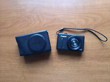 Canon Powershot S100 12.1 Mp Fotocamera Digitale - Nero - Usato