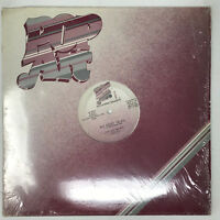 "Roxanne Shante Biz Beat / The Def Fresh Crew Vinyl Record 80s Hip Hop 12"" 1986"