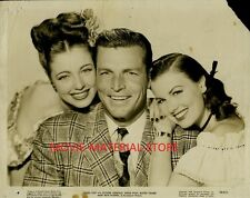 """Buster Crabbe Caged Fury Original 8x10"""" Photo #M6744"""