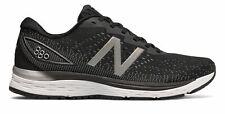 New Balance Men's 880v9 Shoes Black with Grey